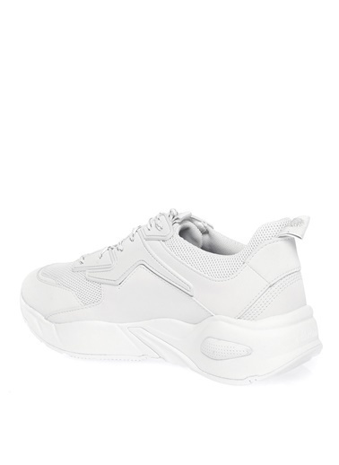 Timberland Timberland Kadın Beyaz Sneaker TB0A219C1001 Beyaz